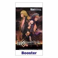 Weiss Schwarz TCG: Fate/Grand Order Absolute Demonic Front: Babylonia Booster