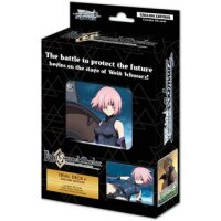 Weiss Schwarz Trial Deck+: Fate/Grand Order Absolute Demonic Front: Babylonia