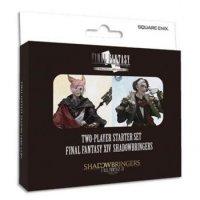 Final Fantasy XIV - Shadowbringers 2 Player Starter Set