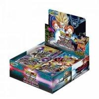 Dragon Ball Super Unison Warrior Series - Vicious Rejuvenation Display (24 Booster)