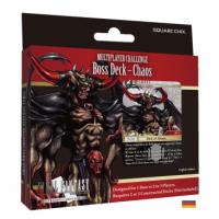 Final Fantasy TCG - Multiplayer Challenge Boss Deck - Chaos - Deutsch