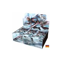 Final Fantasy TCG: Opus 13 Crystal Radiance Booster Display (36 Packs) - Deutsch