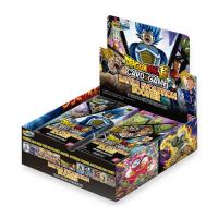 Dragon Ball Super Card Game - Battle Evolution Booster Display EB-01 (24 Booster)