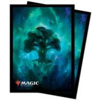 Ultra Pro Magic Sleeves - Celestial Forest (100 Kartenhüllen)