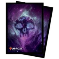 Ultra Pro Magic Sleeves - Celestial Swamp (100 Kartenhüllen)