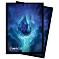Ultra Pro Magic Sleeves - Celestial Island (100 Kartenhüllen)