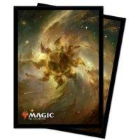 Ultra Pro Magic Sleeves - Celestial Plains (100 Kartenhüllen)