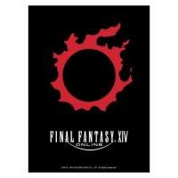 Final Fantasy XIV Online Sleeves - Meteor (60 Kartenhüllen)