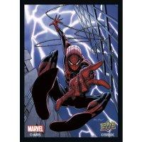 Ultra Pro Marvel Sleeves - Spider-Man (65 Kartenhüllen)