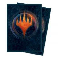 Ultra Pro Magic Sleeves - Core Set 2021 Logo (100 Kartenhüllen)