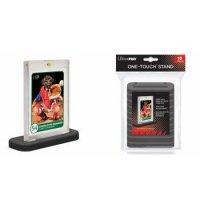 Ultra Pro 35pt One-Touch Stand - stabiler Kartenhalter (10 Stück)