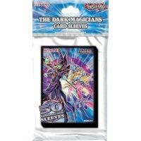 Yugioh Sleeves Die Dunklen Magier (The Dark Magicians - 50 Kartenhüllen)