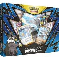 Rapid Strike Urshifu V-Box - Englisch