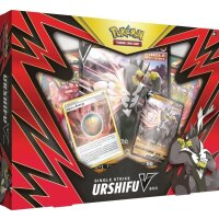 Single Strike Urshifu V-Box - Englisch