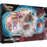 Blastoise V-Max Battle Box - Englisch
