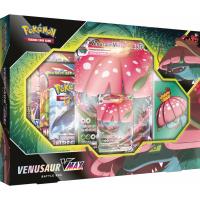 Venusaur V-Max Battle Box - Englisch