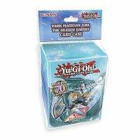 Yugioh Deck Box Dunkles Magier Mädchen - Die Drachenritterin (Dark Magician Girl - 70+ Deck Box)