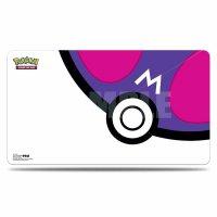 Meisterball Spielmatte - Ultra Pro Pokemon Playmat Masterball
