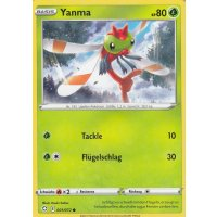 Yanma 001/072