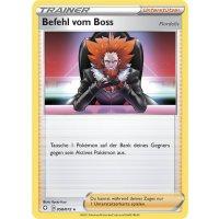 Befehl vom Boss 058/072