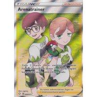 Arenatrainer 068/072 FULLART