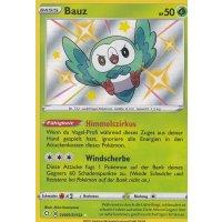 Bauz SV001/SV122 SHINY