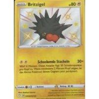 Britzigel SV043/SV122 SHINY