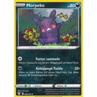 Morpeko 098/163