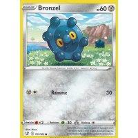 Bronzel 101/163