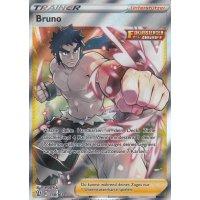 Bruno 158/163 FULLART