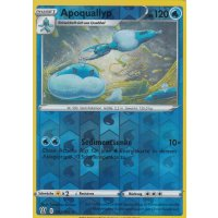 Apoquallyp 042/163 REVERSE HOLO
