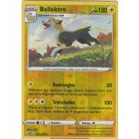 Bellektro 053/163 REVERSE HOLO