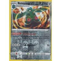Bronzong 102/163 HOLO REVERSE HOLO