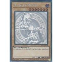 Dunkler Magier (Ghost Rare)