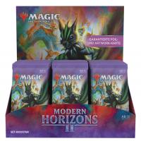 Modern Horizons 2 Set Booster Display (30 Packs, deutsch)