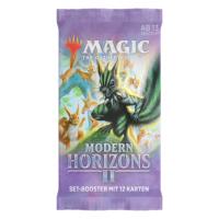 Modern Horizonte 2 Set Booster (deutsch) VORVERKAUF