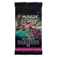 Modern Horizonte 2 Collector Booster (deutsch) VORVERKAUF