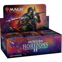 Modern Horizons 2 Draft Booster Display (36 Packs, englisch)