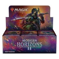 Modern Horizons 2 Draft Booster Display (36 Packs, deutsch)