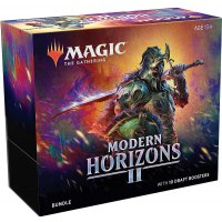 Modern Horizons 2 Bundle (englisch)