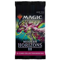Modern Horizons 2 Collector Booster (englisch) VORVERKAUF