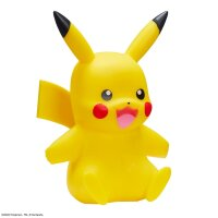 Pikachu Vinyl Figur ca. 10 cm - Pokemon Figur von BOTI