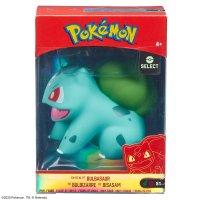 Bisasam Vinyl Figur ca. 10 cm - Pokemon Figur von BOTI