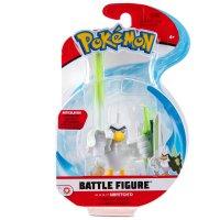 Lauchzelot Pokemon Battle Figure 10 cm von BOTI