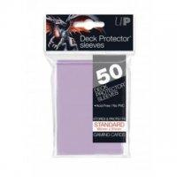 Ultra Pro Sleeves Lilac (50 Hüllen)
