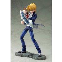 Yu-Gi-Oh! Figur Joey Wheeler 24 cm Statue ARTFX J von Kotobukiya