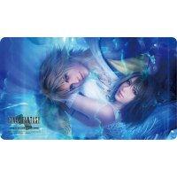 Final Fantasy X Spielmatte - Playmat von SQUARE ENIX EUROPA