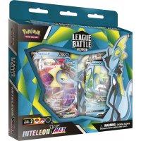 League Battle Deck Inteleon VMAX (englisch)