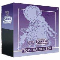 Schwert & Schild Schaurige Herrschaft Top (Elite) Trainer Box Rappenreiter-Coronospa (deutsch)
