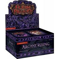 Arcane Rising Booster Display - Unlimited EN
